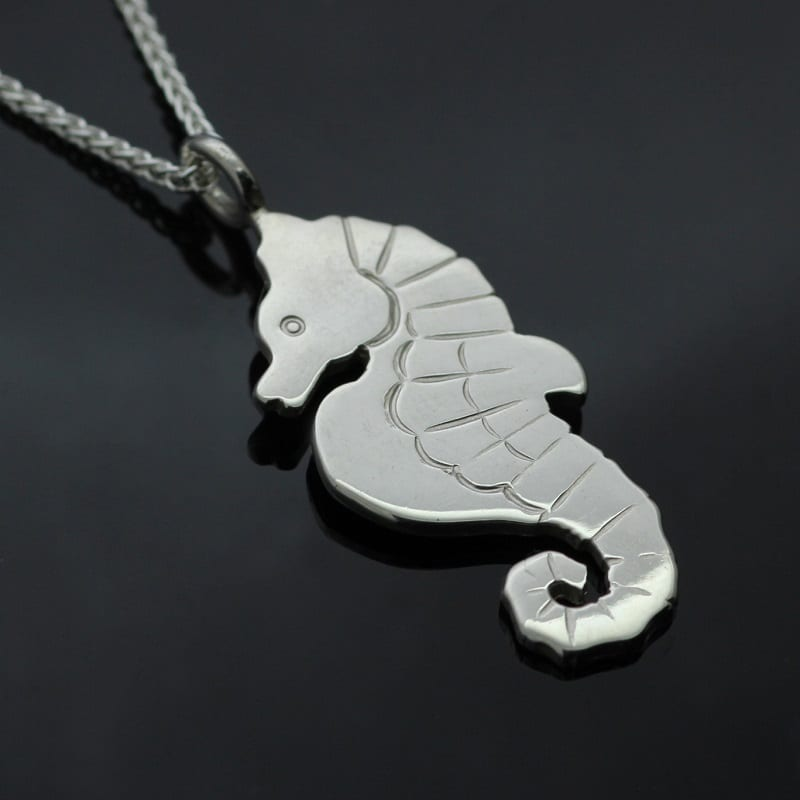 Beautiful Silver gifts and treats inspired by the seaside