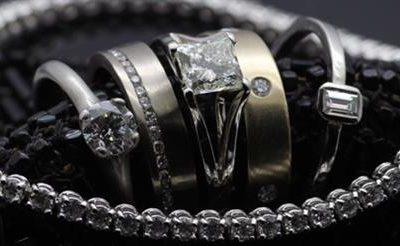 Delicious Diamonds: the Birthstone for April