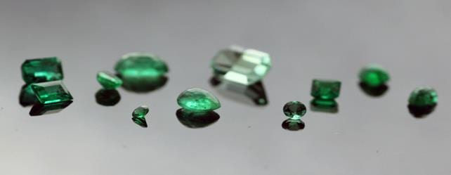 May Birthstone: Elegant Emerald Jewellery