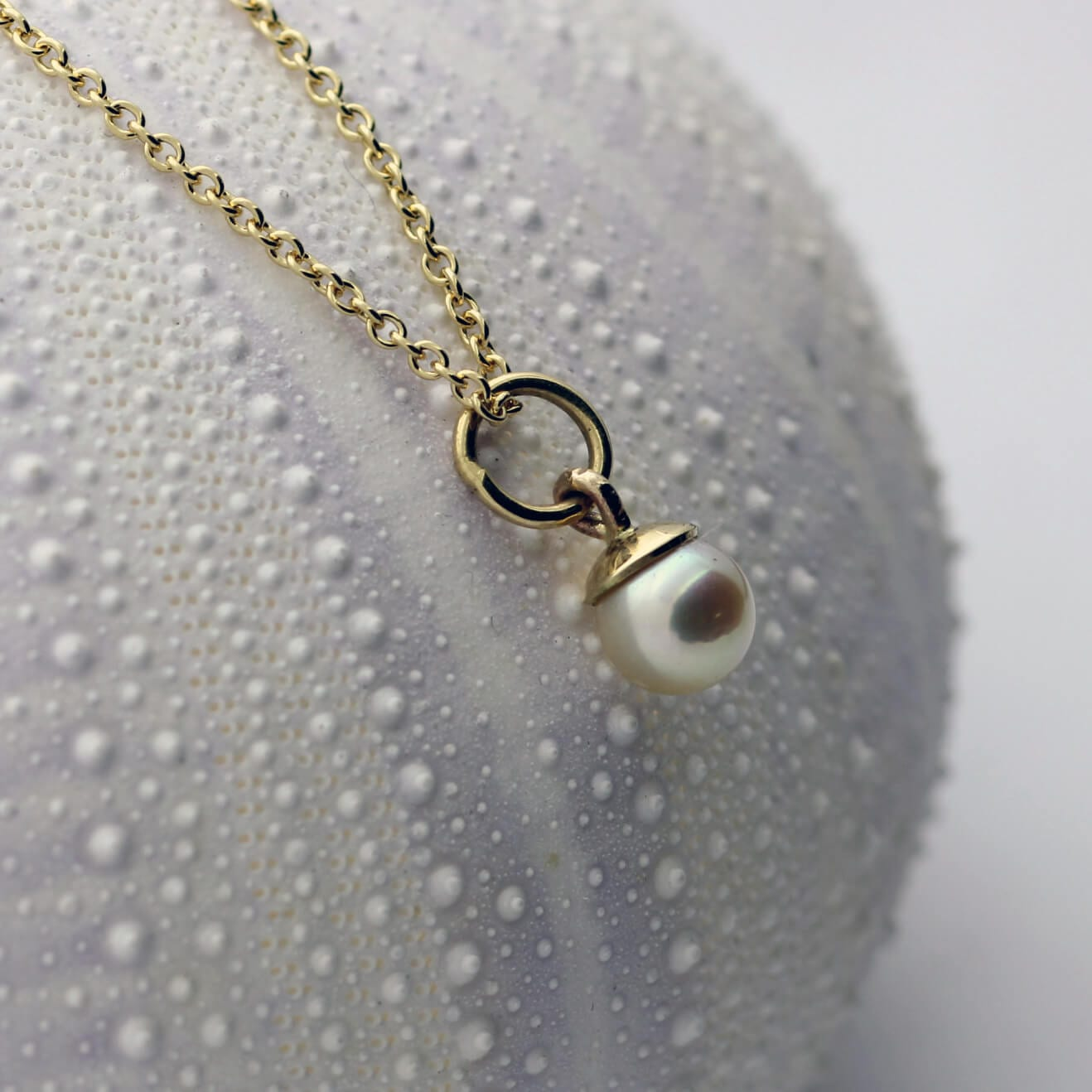 antique and natural gold victorian diamond in pearl pendant item necklace expand to rl full click