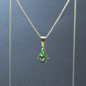 Handmade elegant gemstone jewellery
