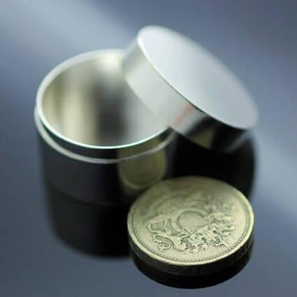 Keepsake baby gift sterling silver handmade